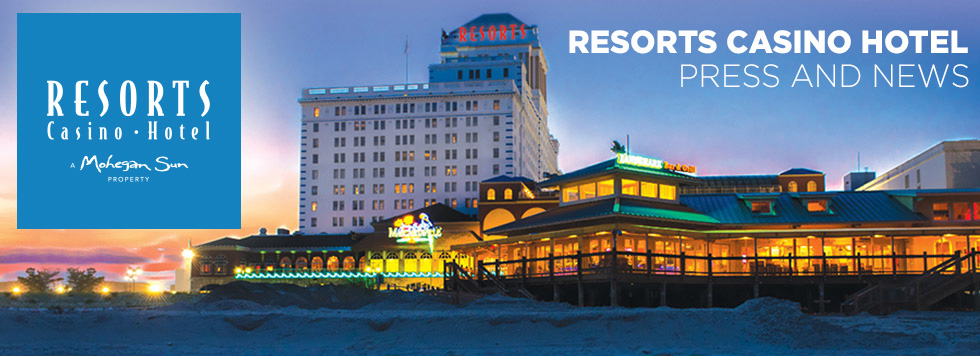 Atlantic City News and Press - Resorts Casino