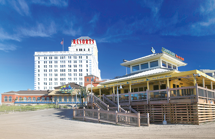 Atlantic City Boardwalk Casino Gaming | Resorts Casino