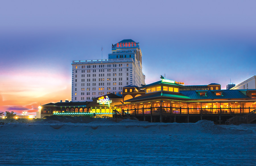Resorts Atlantic City Deals