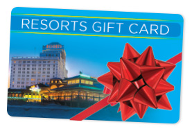 Gift Card Atlantic City