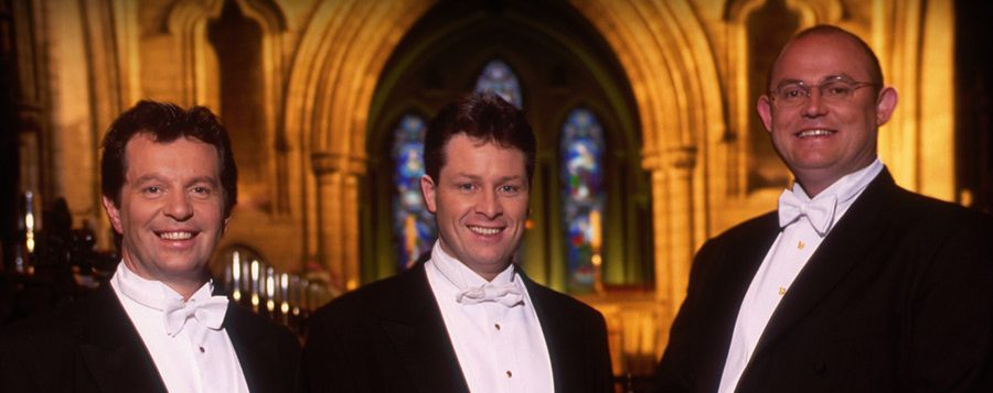 irish tenors ac events