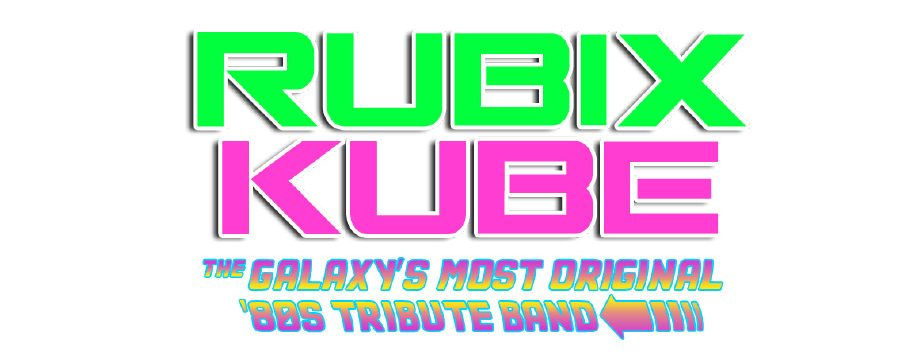 rubix kube landshark bands in the sand