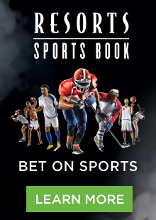 Resorts Sports Book Bet On Sports