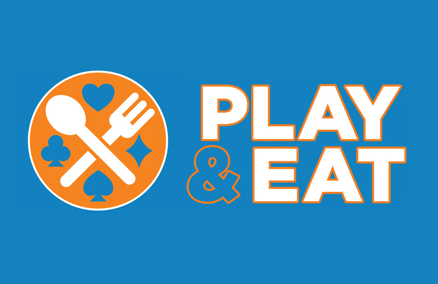 Play and Eat Promotion